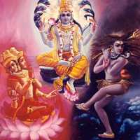 WHO IS THE GREATEST - BRAHMA, VISHNU OR SHIVA?