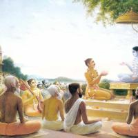 The Srimad Bhagavatam – Different from the Bhagavad-gita